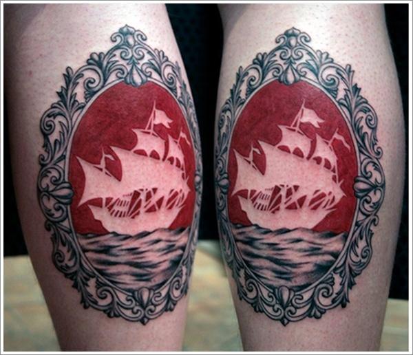 nautical tattoos photo - 11