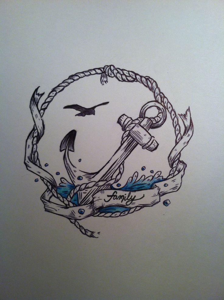 nautical tattoos photo - 14