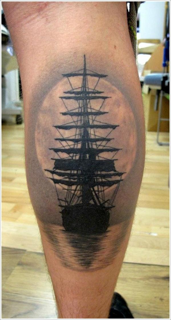 nautical tattoos photo - 2