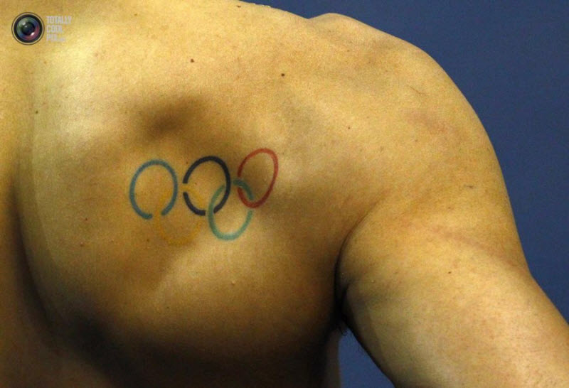 olympic tattoos photo - 12