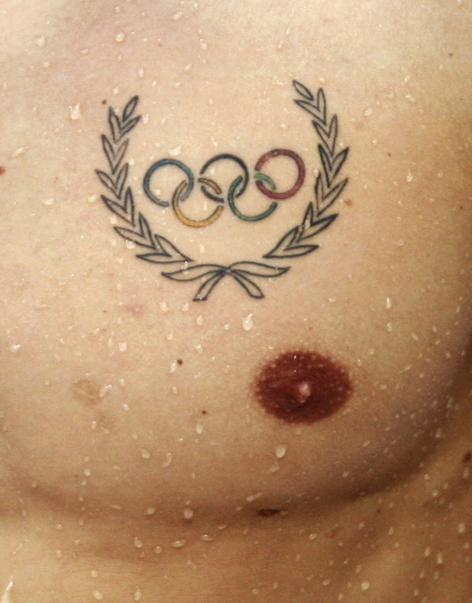 olympic tattoos photo - 13