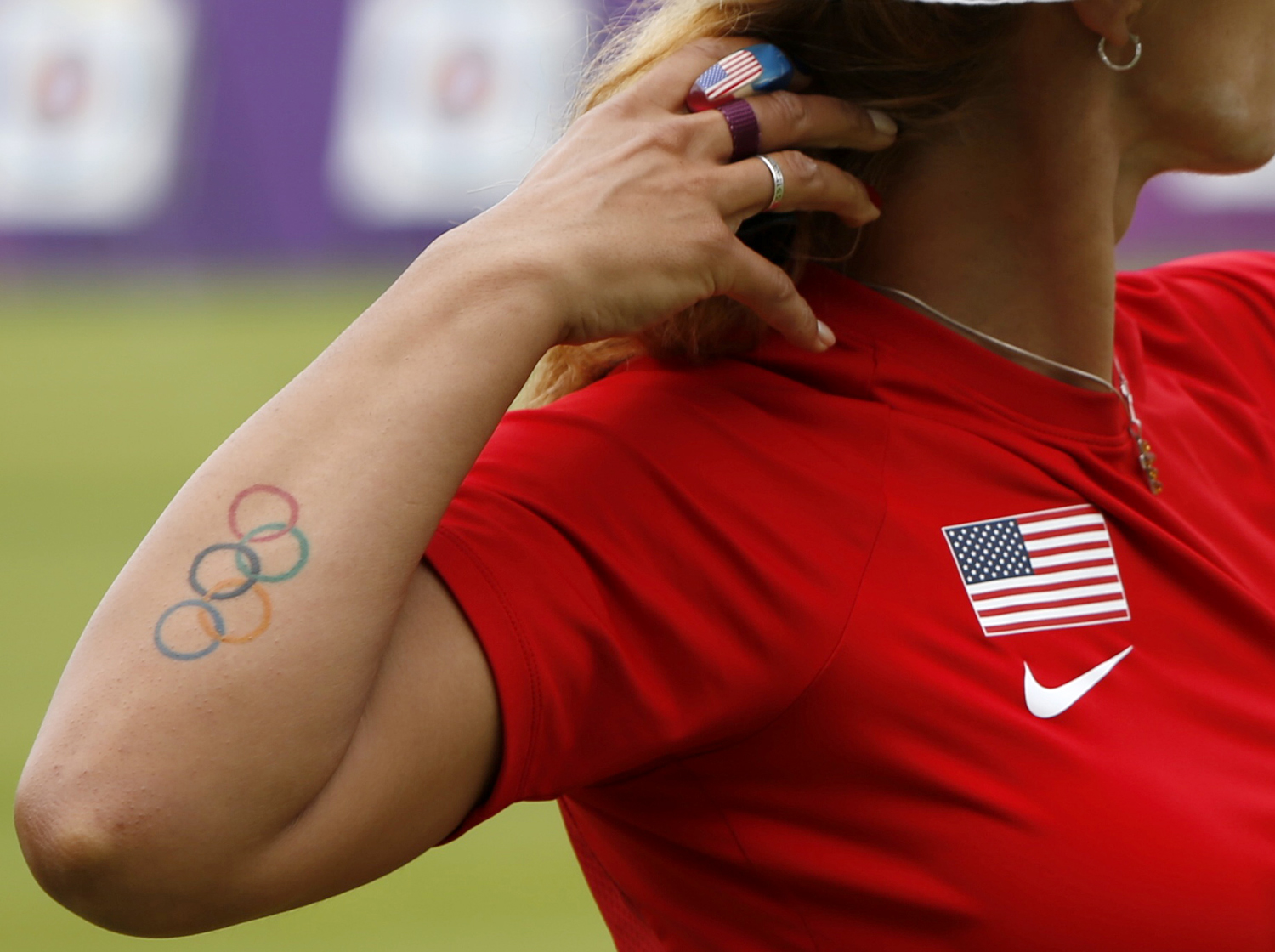 olympic tattoos photo - 14