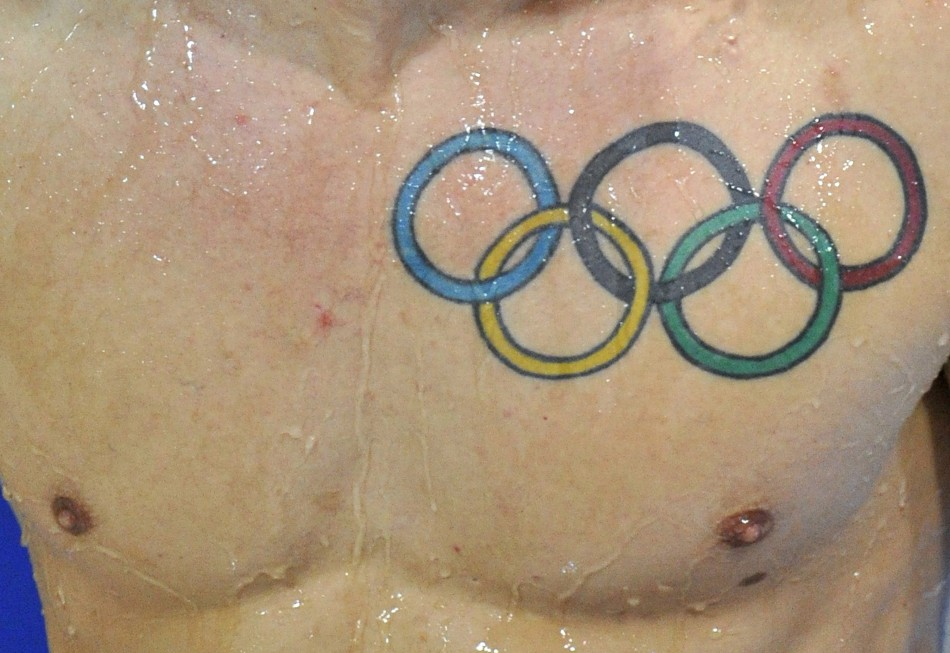 olympic tattoos photo - 2