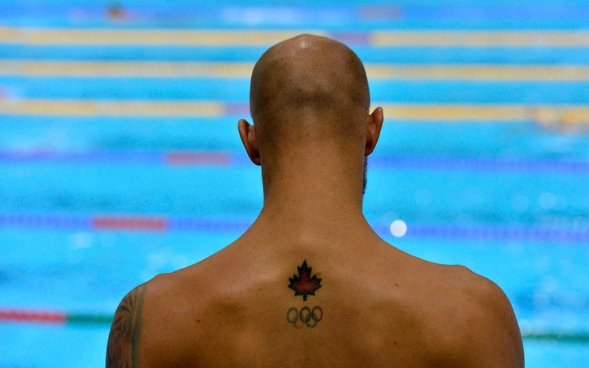 olympic tattoos photo - 27