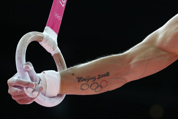 olympic tattoos photo - 29