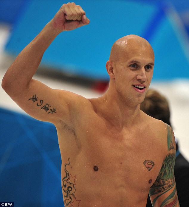 olympic tattoos photo - 32