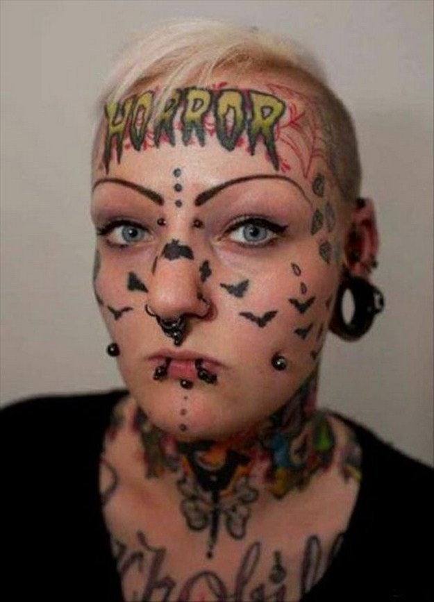 people tattoos photo - 10