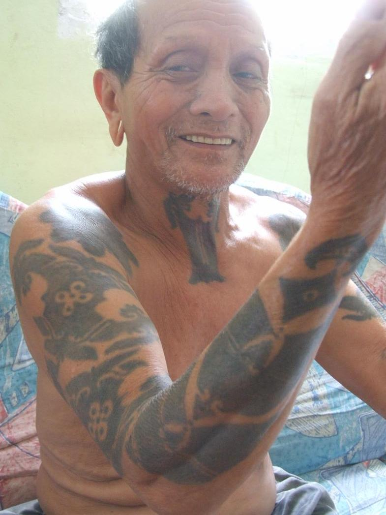 people tattoos photo - 14