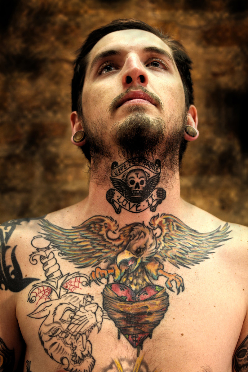 people tattoos photo - 16