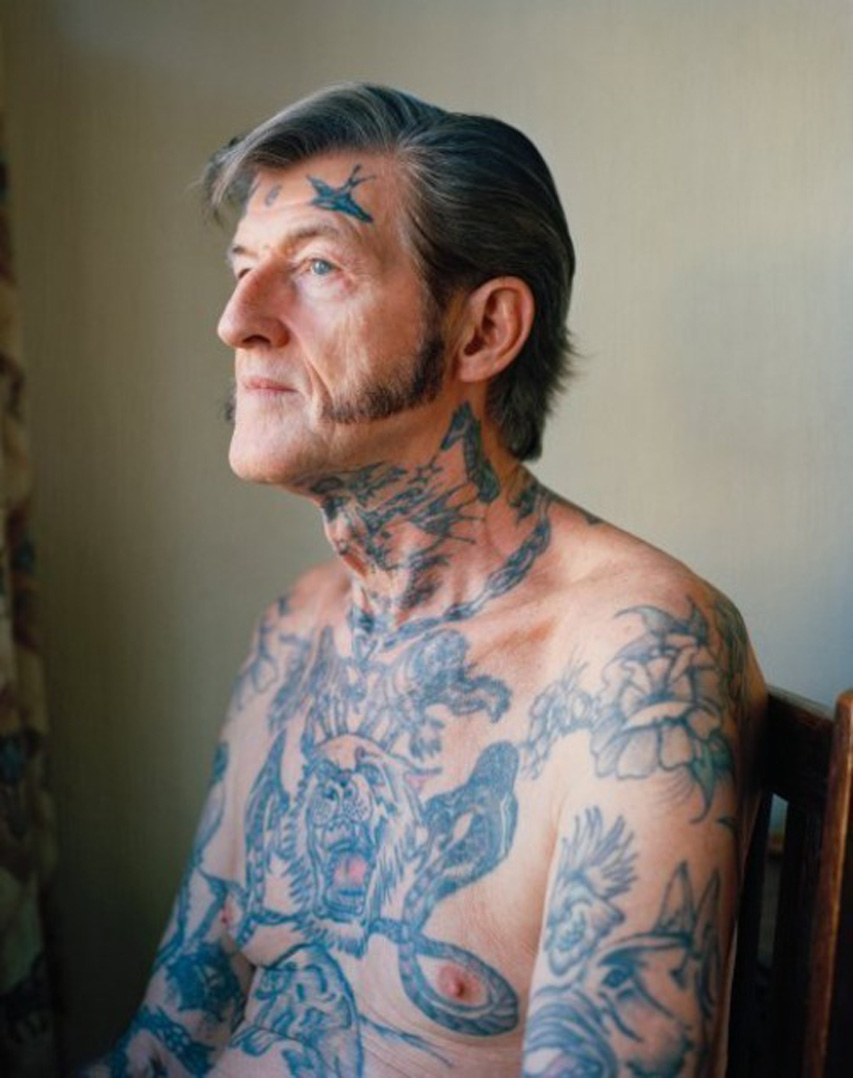 people tattoos photo - 17