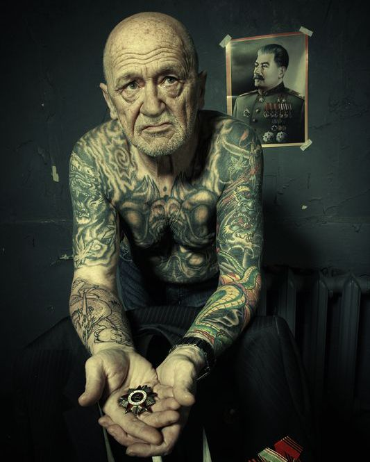 people tattoos photo - 2