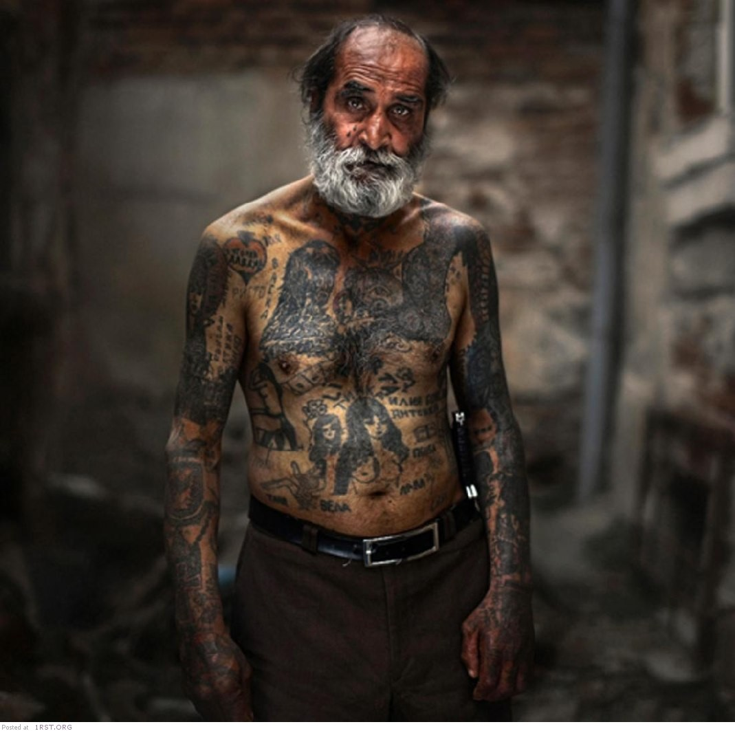 people tattoos photo - 5