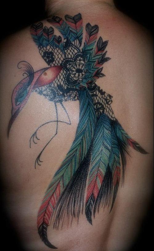 phoenix tattoos photo - 17