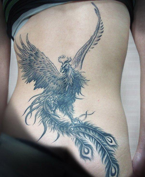 phoenix tattoos photo - 18