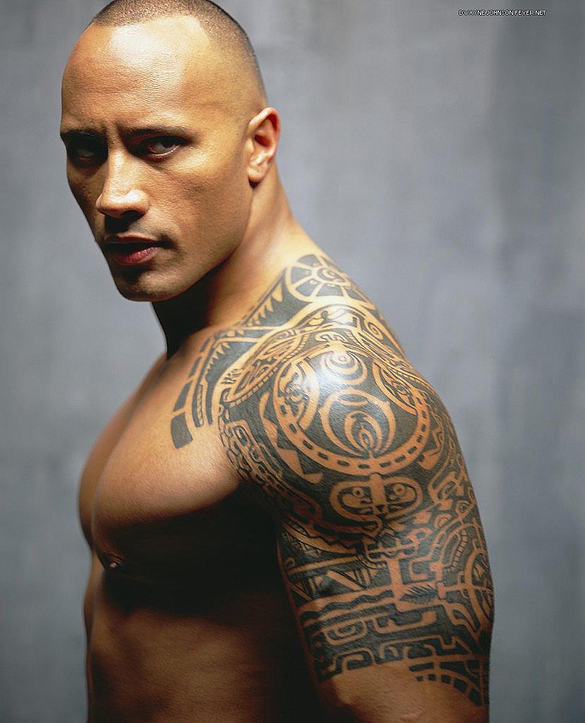 polynesian tattoos photo - 4