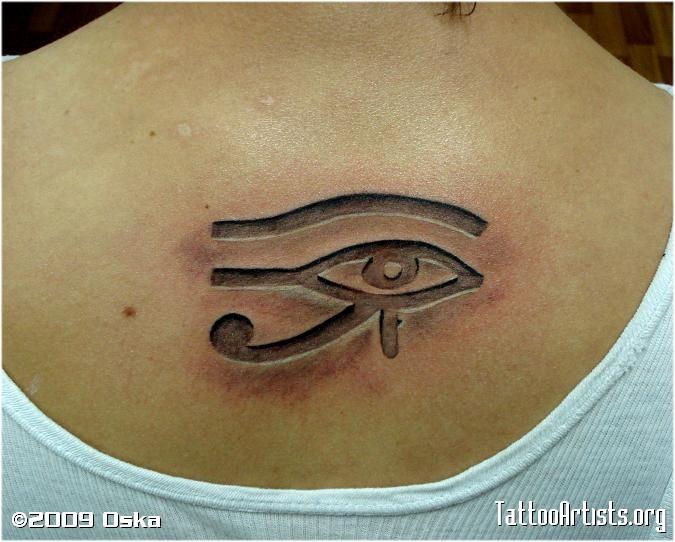 pyramid tattoos photo - 32