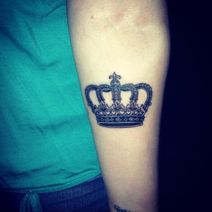 queen tattoos photo - 1