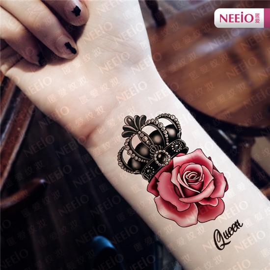 queen tattoos photo - 34
