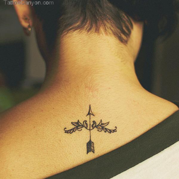 sagittarius tattoos photo - 2