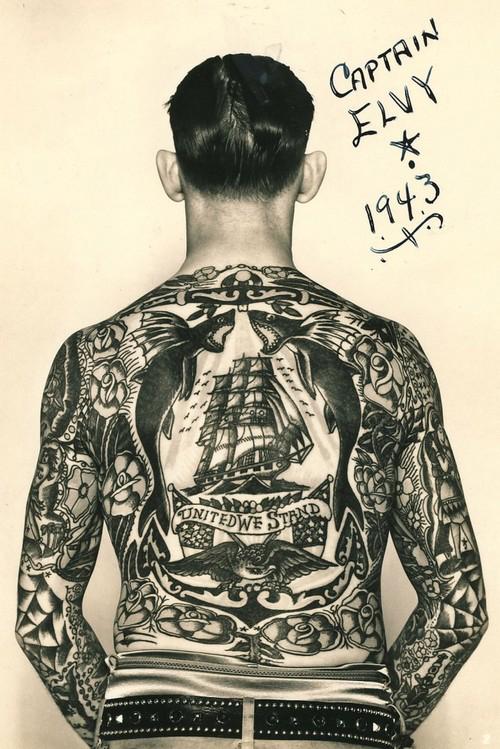sailor tattoos photo - 10