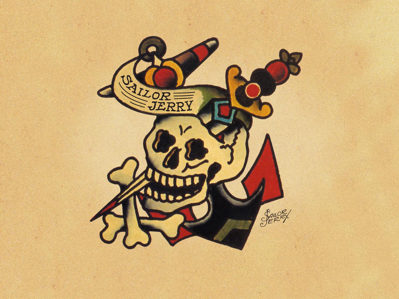 sailor tattoos photo - 12