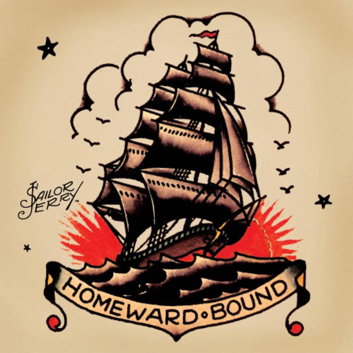 sailor tattoos photo - 16