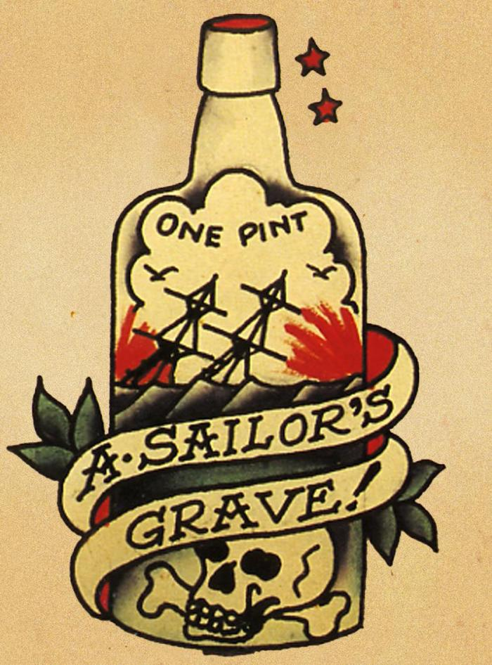 sailor tattoos photo - 18
