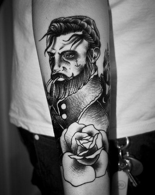 sailor tattoos photo - 23