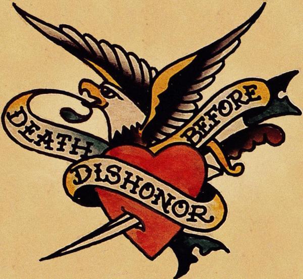sailor tattoos photo - 35