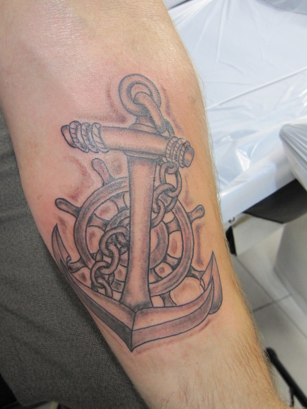 sailor tattoos photo - 39