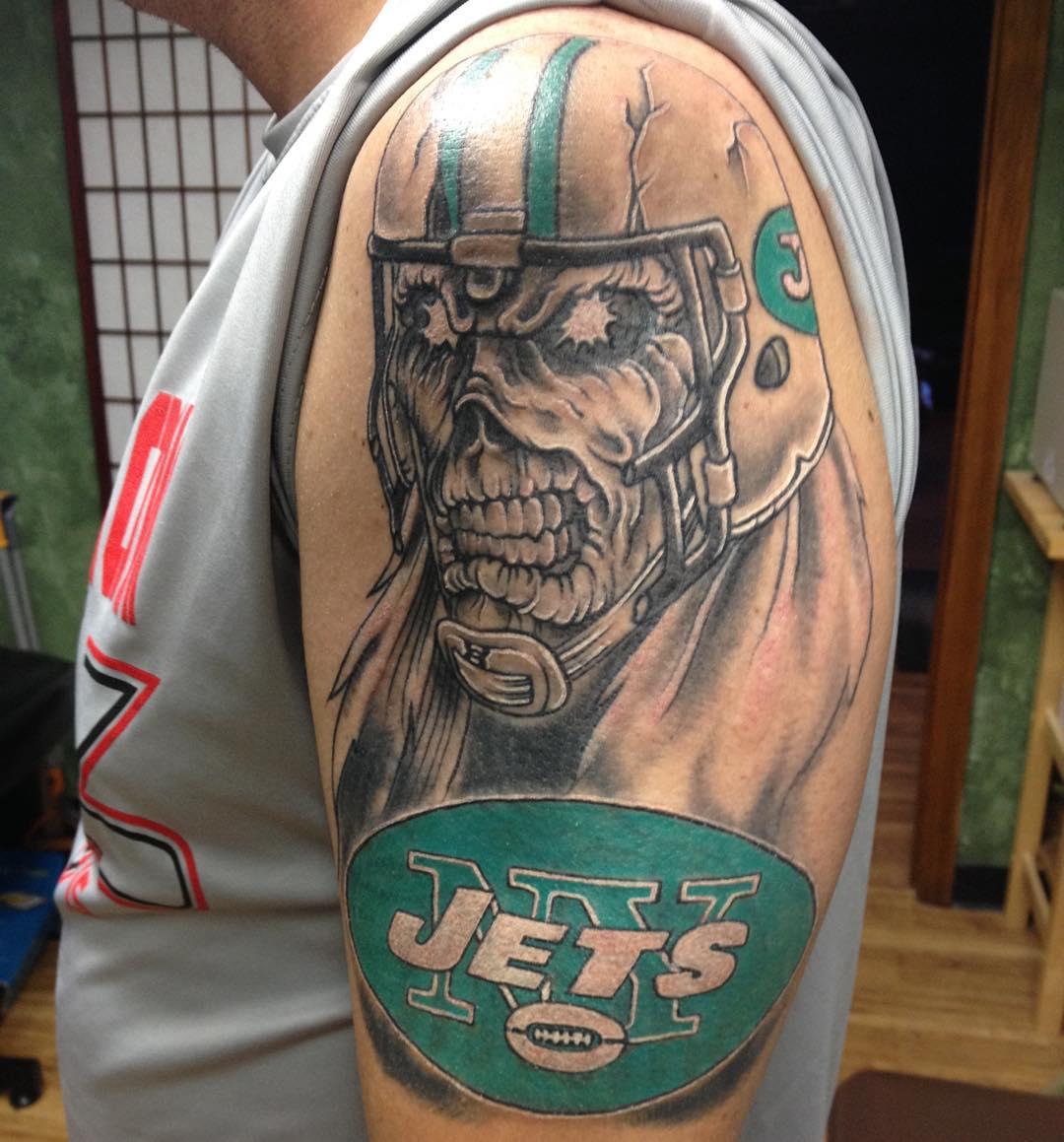 sports tattoos photo - 10