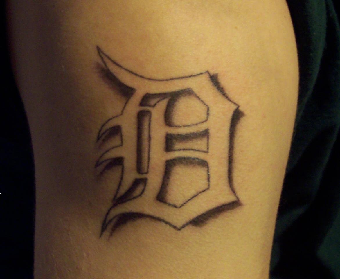 sports tattoos photo - 15