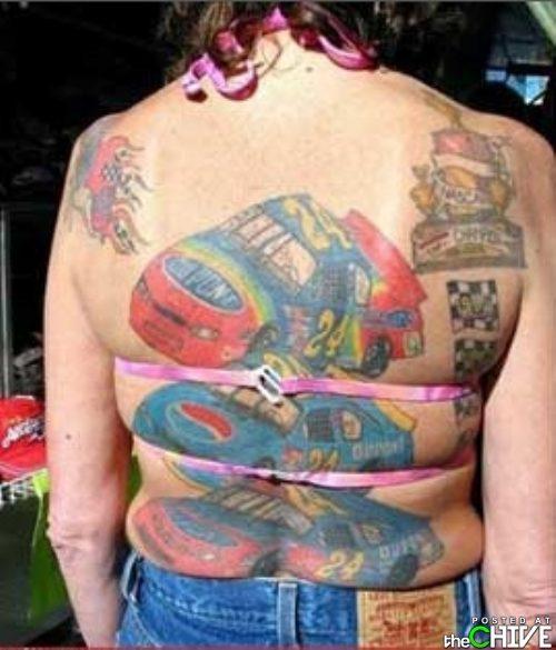 sports tattoos photo - 21