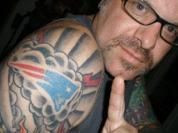 sports tattoos photo - 23