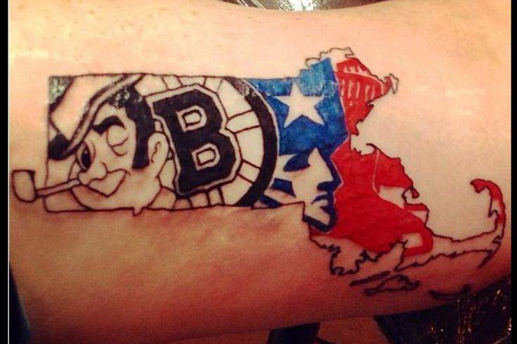 sports tattoos photo - 27