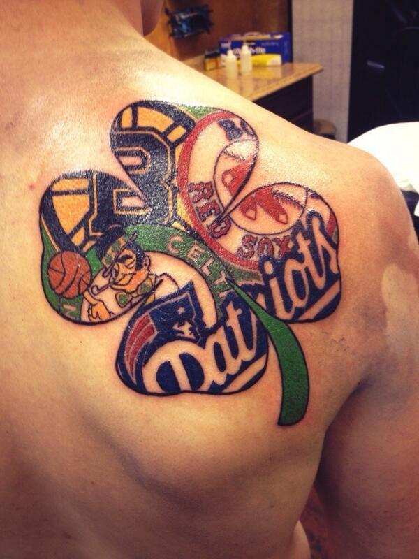 sports tattoos photo - 29