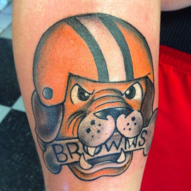 sports tattoos photo - 35
