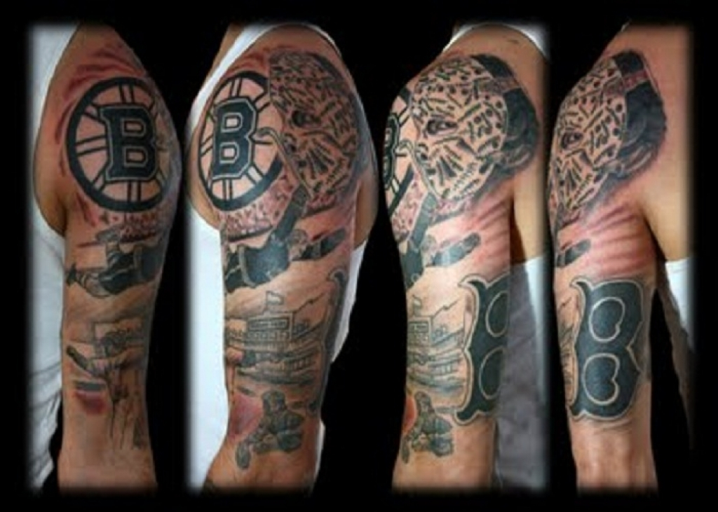sports tattoos photo - 4