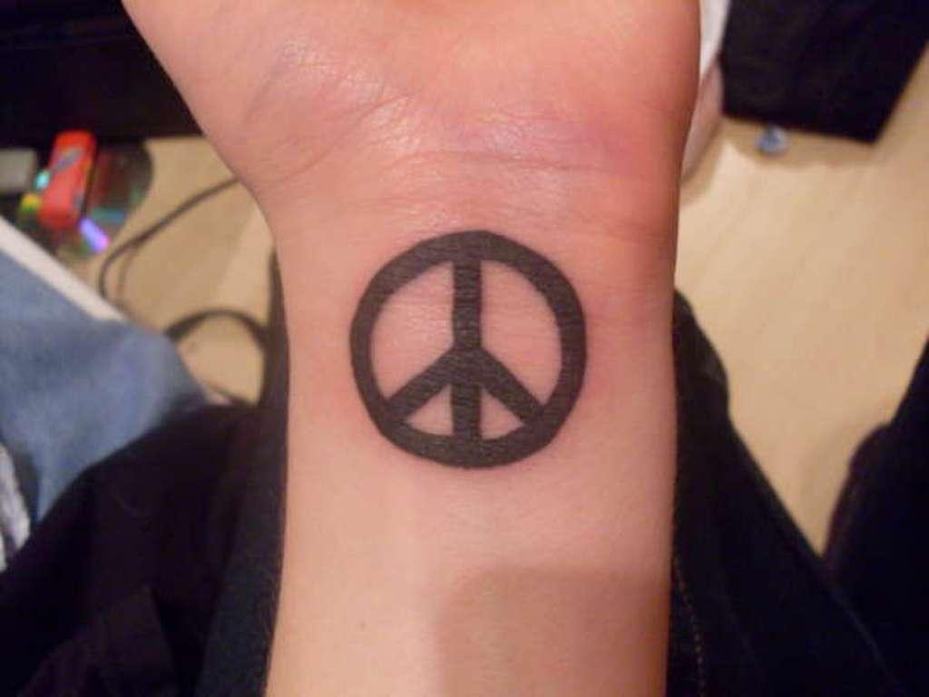 symbol tattoos photo - 31