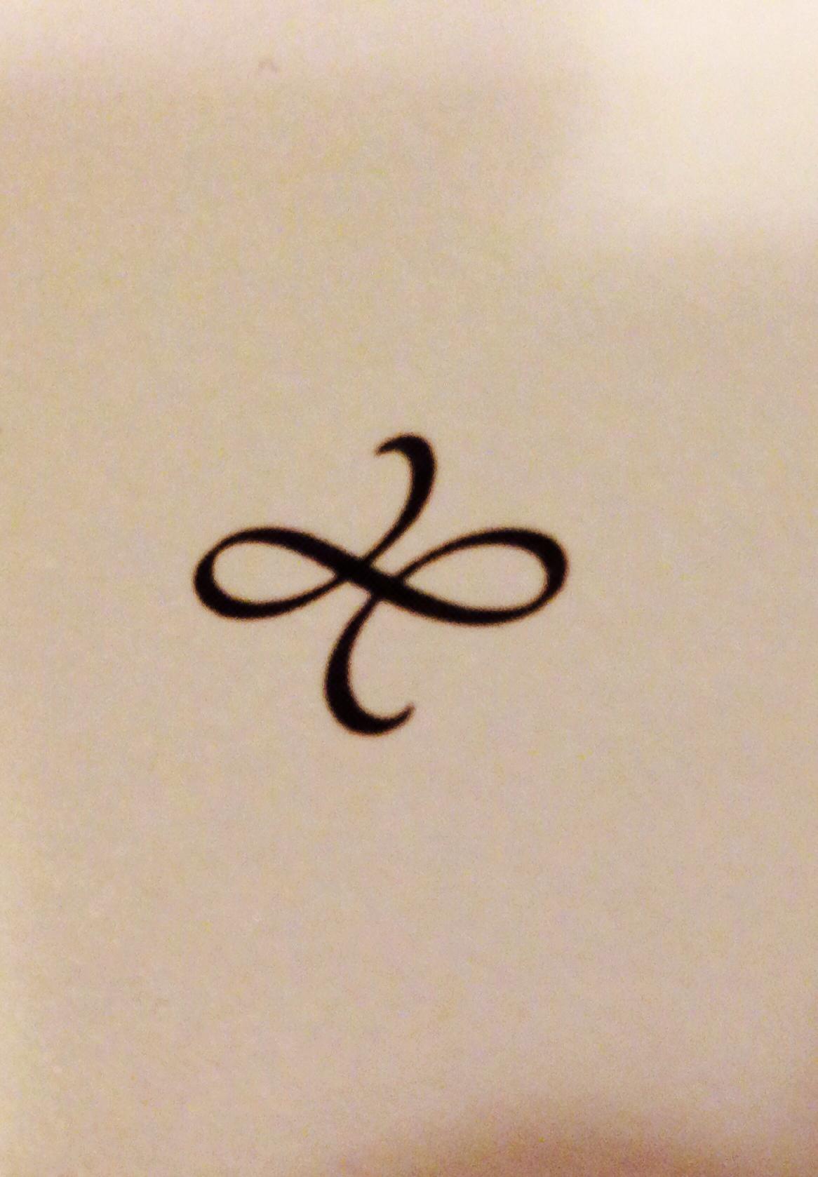 symbol tattoos photo - 37