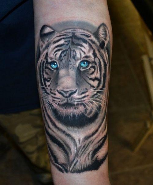 tiger tattoos photo - 16