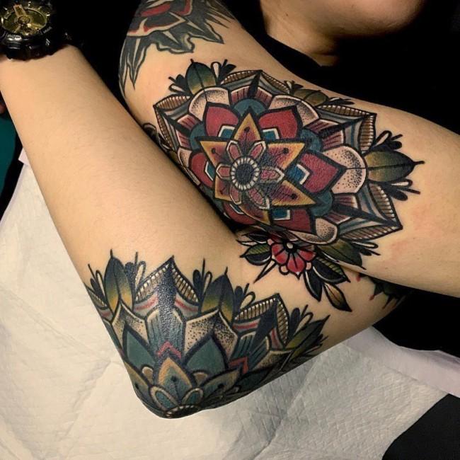 traditional tattoos photo - 18
