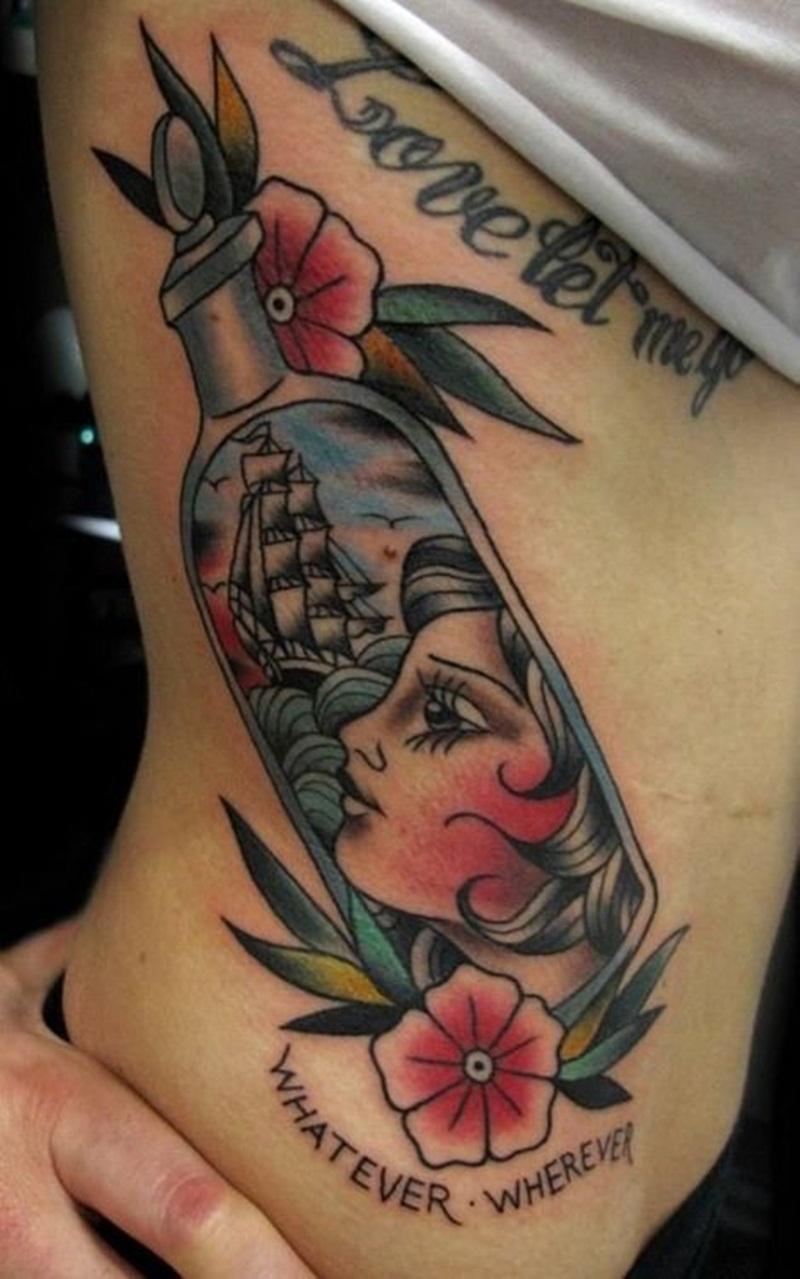 traditional tattoos photo - 19