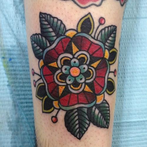 traditional tattoos photo - 36