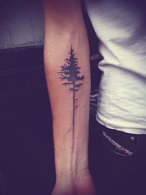 tree tattoos photo - 12
