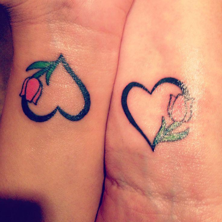 tulip tattoos photo - 9