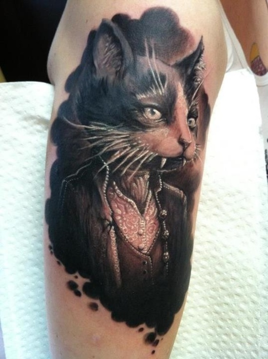vampire tattoos photo - 10
