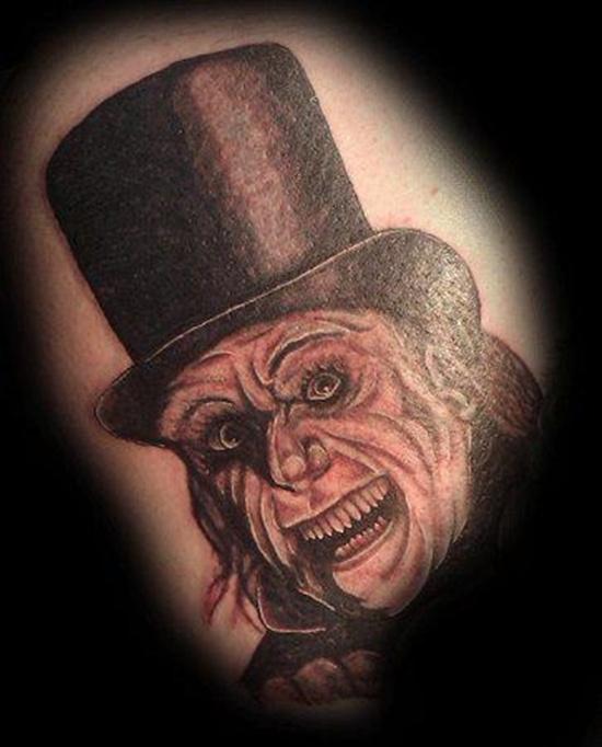 vampire tattoos photo - 12