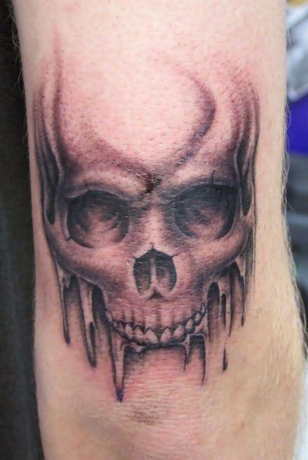 vampire tattoos photo - 23