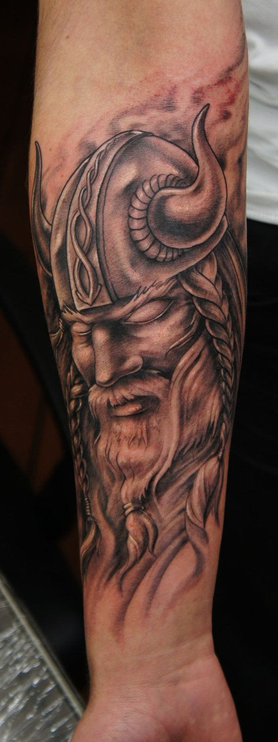 viking tattoos photo - 11